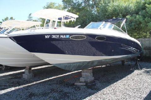 2004 Sea Ray 240 Overnighter