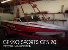 2005 Gekko GTS 20