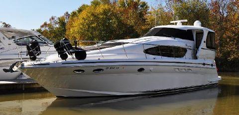 2004 Sea Ray 480 Motor  Yacht Ext