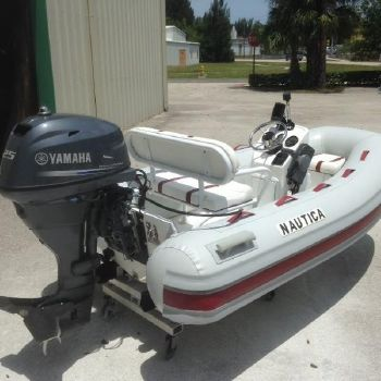 2010 Nautica International 10 Nano