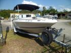 1999 SEA RAY 190 Bow Rider