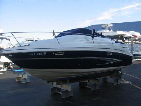 2011 Glastron Cabin Cruisers GS 249