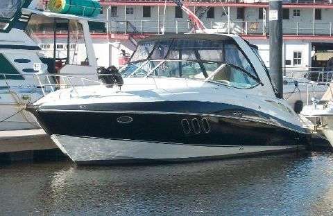 2008 Cruisers 330 Express