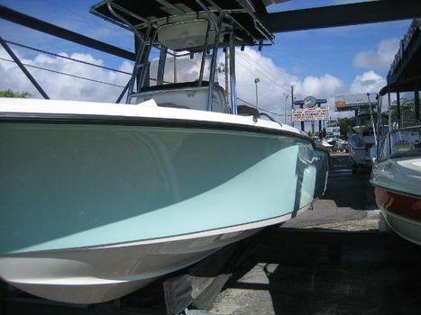 2016 Key West 239 FS FAMILY SPORTSMAN CENTER CONSOLE