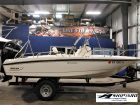 2014 Boston Whaler 180 Dauntless