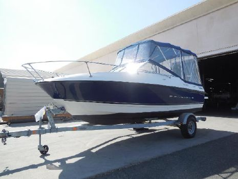 2013 Bayliner 192 CC Discovery