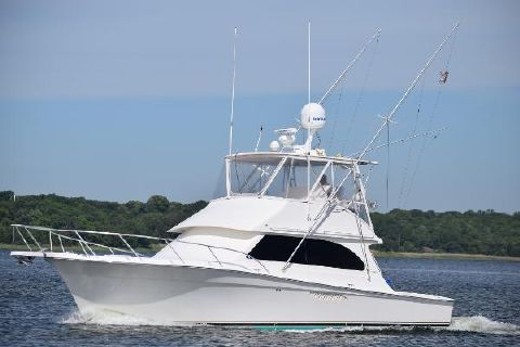 2006 Egg Harbor Sportfish Egg Harbor 43' 2006