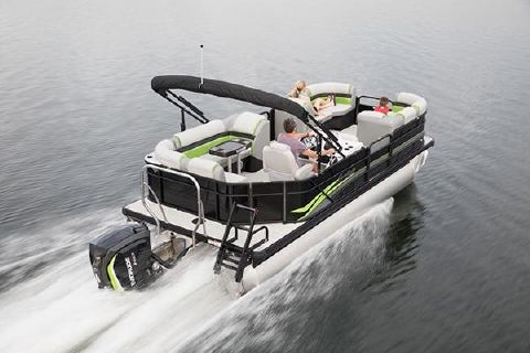 2018 Sweetwater SW 2186 C