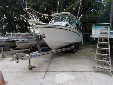 1989 Grady-White SAILFISH 25