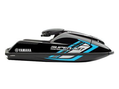 2014 Yamaha SUPERJET