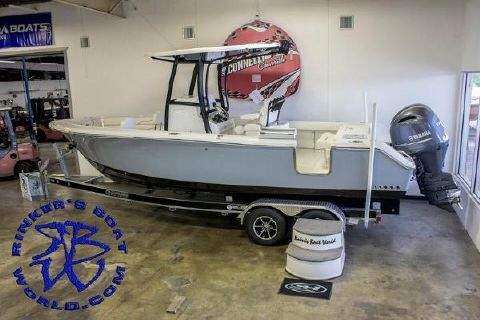 2016 Sea Hunt Gamefish 25