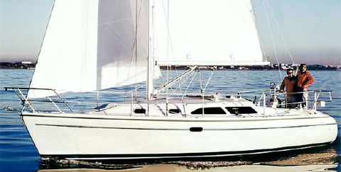 2003 Catalina 310 Manufacturer Provided Image