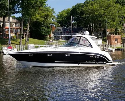 2013 Chaparral 370 Signature