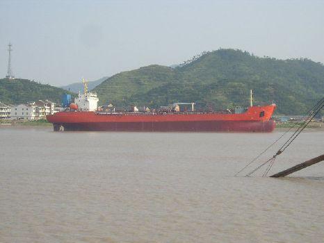 2007 Custom Tanker