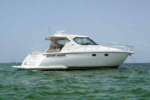 2008 Tiara 4300 Sovran Profile