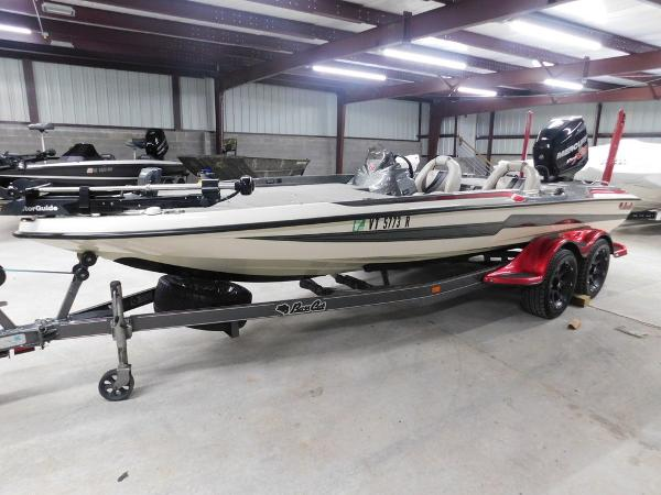 2014 Bass Cat Cougar FTD
