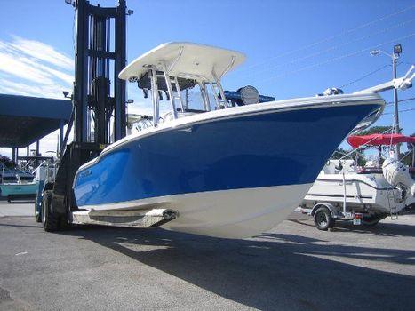 2016 Key West 239 FS W MERC 300 HP VERADO