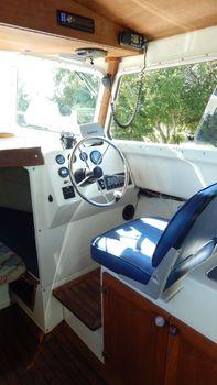 2006 C-Dory Cape Cruiser