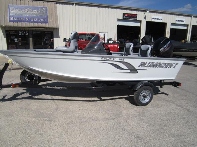 Page 1 of 2 - Page 1 of 2 - ALUMACRAFT Boats for Sale near ...