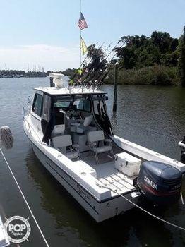 2001 C - Hawk Boats 222 Sport Cabin 2001 C-Hawk 222 Sport Cabin for sale in Sparrows Point, MD