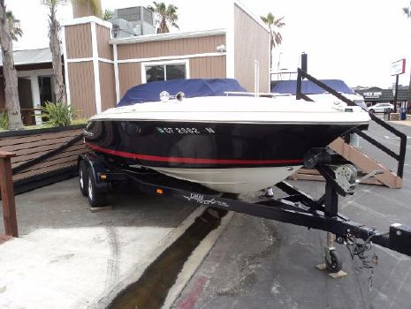 2007 Chris-Craft 20 Speedster 2007 Chris Craft 20' Lancer