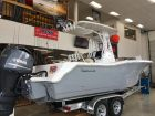 2018 Tidewater 232 Center Console