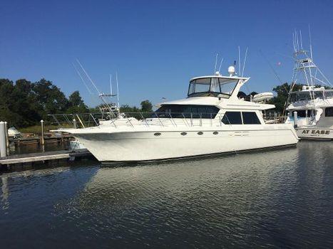 1998 Navigator 53 Motoryacht