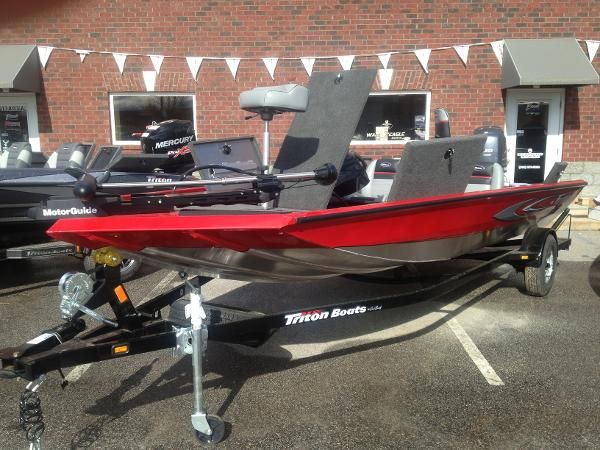 New and used boats for sale on for Best aluminum fishing boat for the money