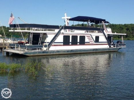 1994 Sumerset Houseboats 73 1994 Sumerset 73 for sale in Manning, SC