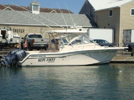 2009 Grady-White 330 Express