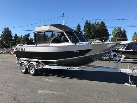 2018 North River 21 Seahawk
