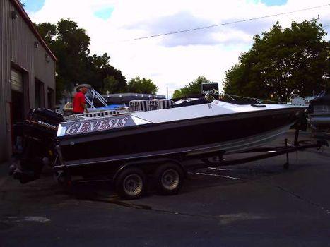 1985 Genesis Boats OFFSHORE MODEL