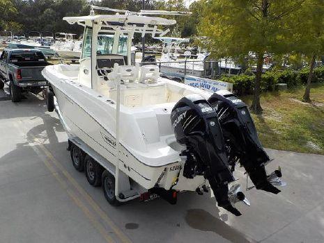 2012 Boston Whaler 250 OUTRAGE CC