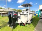 1996 Boston Whaler 24 Outrage