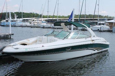 2003 Sea Ray 290 Bowrider