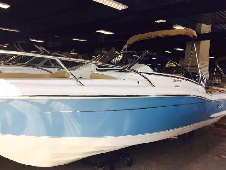 2015 Scout Boats 225 Dorado