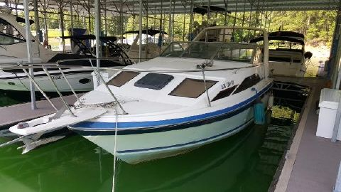 1987 Bayliner 2550 Ciera Sunbridge