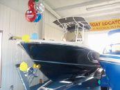 2015 Wellcraft Fisherman 220