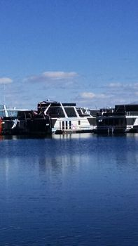 2005 Fantasy Houseboat Custom Houseboat