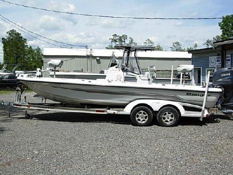 2006 Ranger 2400 Bay Ranger