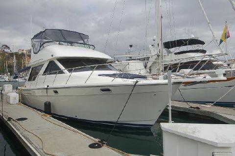 2002 Bayliner 3988 Motoryacht