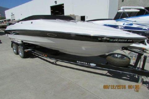 2006 Reinell 240 C