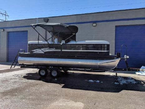 2018 SWEETWATER 2286 BF