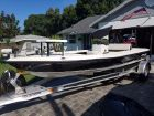 2002 Action Craft 1720 SPECIAL EDITION