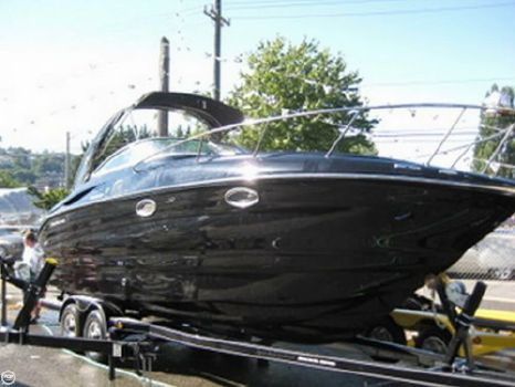 2007 Crownline 275 CCR 2007 Crownline 28 for sale in Perry, KS