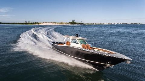 2016 Scout 420 LXF Center Console