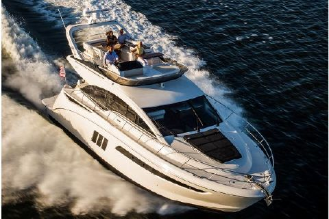 2017 Sea Ray 510 Fly Manufacturer Provided Image