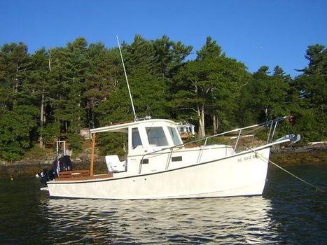 2007 Seaway 24 Coastal