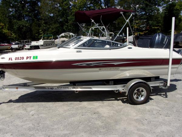 2013 stingray 194 lx 20 foot 2013 stingray motor boat in for Used boat motors for sale in sc