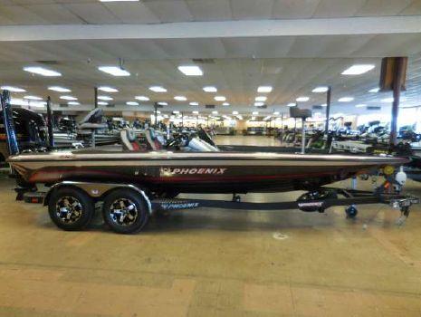 2016 Phoenix Boats 920 ProXP